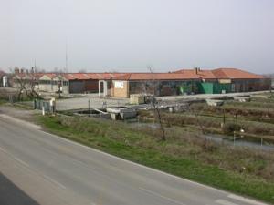 Centro Ittico Pellestrina