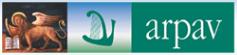 Logo ARPAV
