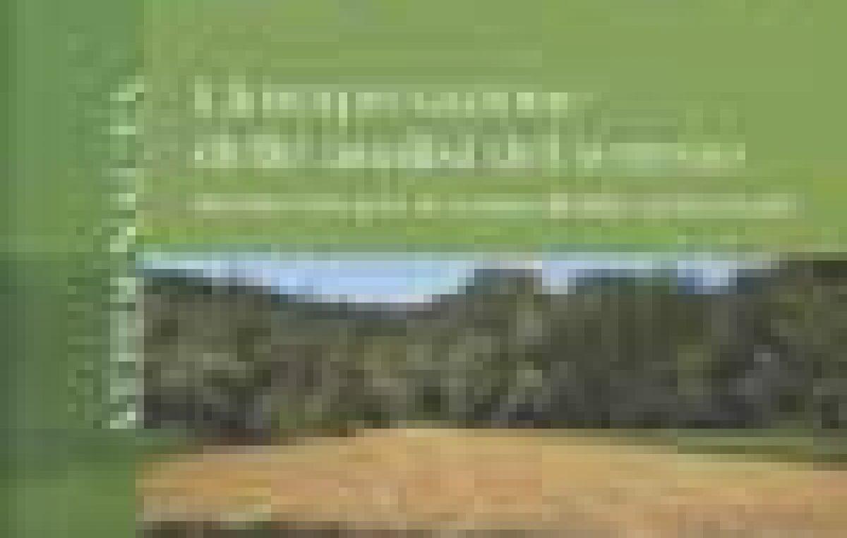 L'interpretazione delle analisi del terreno – Strumento per la sostenibilità ambientale