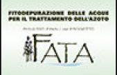 Fitodepurazione delle acque per il trattamento dell'azoto – Risultati finali del progetto FATA