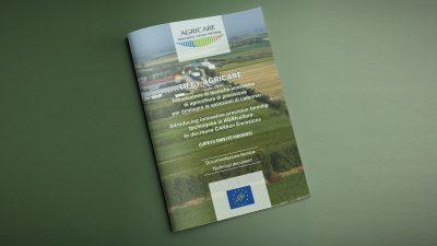 Documentazione tecnica Progetto LIFE+ AGRICARE