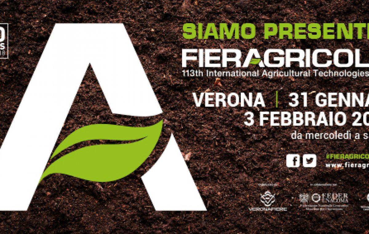 Veneto Agricoltura sbarca in forze a Fieragricola