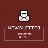 BIONET – newsletter 4 del 29 novembre 2017