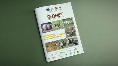 Protocolli di conservazione in Veneto delle razze avicole