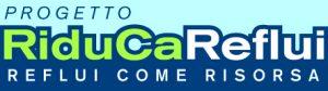 Logo Riducareflui