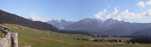 Centro Forestale Pian Cansiglio