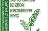 Rapporto 2008 sulla congiuntura del settore agroalimentare veneto