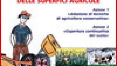PSR 2007-2013 Misura 214-i: Gestione agrocompatibile delle superfici agricole