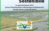 Agricoltura Sostenibile – Le sperimentazioni 2010 presso l'Azienda pilota e dimostrativa di Vallevecchia azienda aperta, protocolli aperti