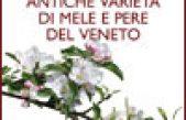 Antiche varietà di mele e pere del Veneto