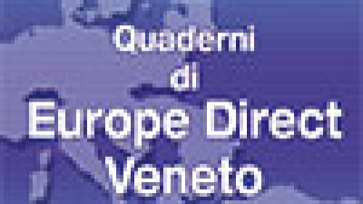 Quaderno Europe Direct Veneto n. 11