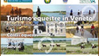 Turismo equestre in Veneto – Centri equestri, itinerari, servizi
