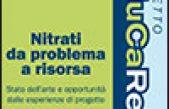 Nitrati da problema a risorsa