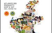 Atlante dei prodotti DOP e IGP del Veneto