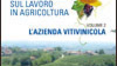 La gestione della sicurezza sul lavoro in agricoltura – Vol.3: L'azienda zootecnica
