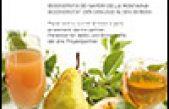 Biodiversità dei sapori della montagna: Panel test su succhi di mela e pera provenienti dai tre partner (Progetto DIVERS)
