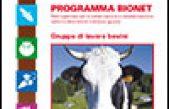 Programma BIONET (Rete regionale per la conservazione e caratterizzazione della biodiversità di interesse agrario) – Gruppo di lavoro bovini