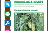 Programma BIONET (Rete regionale per la conservazione e caratterizzazione della biodiversità di interesse agrario) – Gruppo di lavoro orticolo