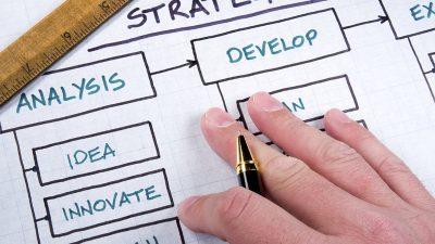 Avviso pubblico per la formazione di un elenco aperto di operatori specializzati in servizi di progettazione europea.