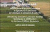 """Agricoltura Biologica – Le sperimentazioni 2010 presso l'Azienda pilota e dimostrativa """"Villliago"""""""