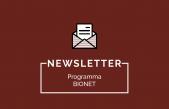 BIONET – newsletter 2 del 04 ottobre 2017