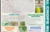 Annual crops Bulletin