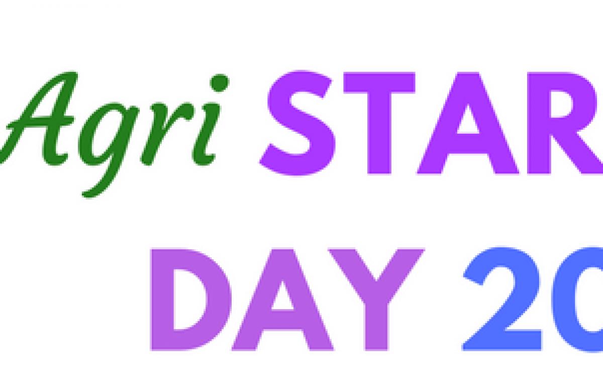 DOMANI A LEGNARO-PD L'AGRI STARTUP DAY 2018