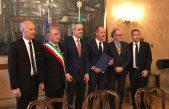 Corte Benedettina di Legnaro (PD): Nuova vita nel solco della continuità