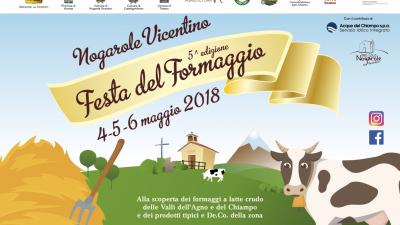 Festa del formaggio 2018