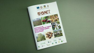 Protocolli di conservazione in Veneto delle antiche varietà di fruttiferi