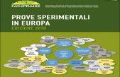 Progetto IWMPRAISE – Prove sperimentali in Europa – Edizione 2018 (Estratto Italia)