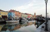 Le marinerie di Rimini, Cattolica e Cesenatico: anche la pesca, oltre al turismo, è una risorsa preminente per la riviera romagnola!