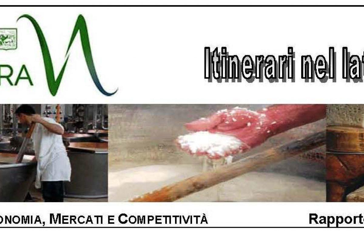 Prezzo del latte nella cooperazione veneta: i produttori spuntano prezzi migliori.