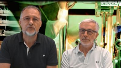 12 Radio Veneto Agricoltura – Innovazione nel settore lattierocaseario, analisi e selezione fermenti