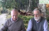 29 Radio Veneto Agricoltura – Ottobre 2018 peggio del 1966, il disastro sulle montagne venete…