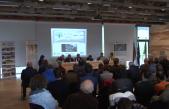Hangar Pian Cansiglio / Convegno su Teleriscaldamento a biomassa forestale