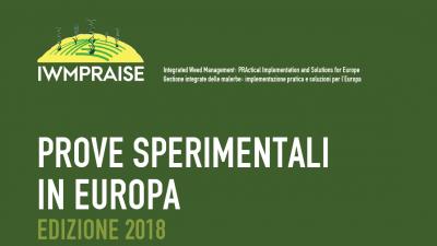 Prove sperimentali in Europa (Edizione 2018) – Estratto Italia