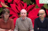 35 Radio Veneto Agricoltura – E' tempo di Stelle di Natale