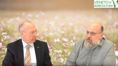43 Radio Veneto Agricoltura – Impollinatori e biodiversità: il forte legame con l'agricoltura