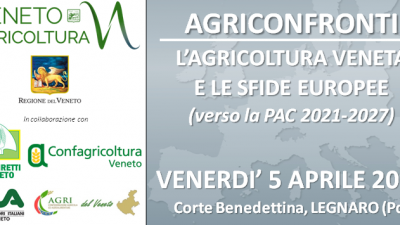 AGRICONFRONTI