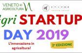 DOMANI L'AGRI STARTUP DAY: NUOVE IDEE PER L'AGRICOLTURA