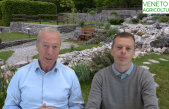 55 Radio Veneto Agricoltura – Giardino Vegetazionale Astego