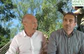 56 Radio Veneto Agricoltura – Bosco Nordio: la natura si fa arte