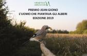 PREMIO JEAN GIONO – L'UOMO CHE PIANTAVA GLI ALBERI