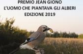 """UN PREMIO DI 1.000 PIANTE CON """"JEAN GIONO"""""""
