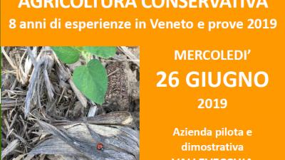 Giornata dimostrativa a Vallevecchia – 26 giugno 2019