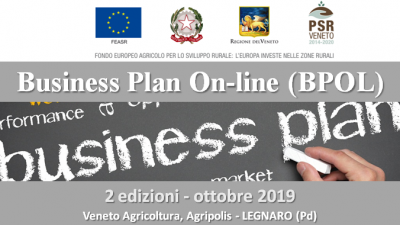 Business Plan On-line (BPOL)