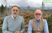 70 Radio Veneto Agricoltura – Tempesta Vaia un'anno dopo