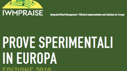 Prove sperimentali in Europa – Edizione 2019 in italiano