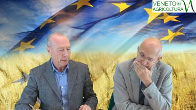 74 Radio Veneto Agricoltura – PAC e PSR Veneto il futuro dell'agricoltura